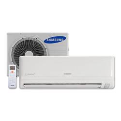 Ar Condicionado Split 12000 BTU/s Frio 220V Samsung Max Plus AS12UWBU-XAZ