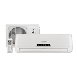 Ar Condicionado Split 9000 BTU/s Quente/Frio 220V Electrolux Techno Inverter BI/BE09R
