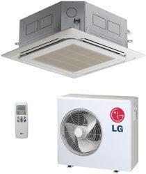 Ar Condicionado Split Cassete 33000 Btu/s Frio 220v Bifásico Lg LT-C332NLEO