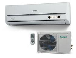 Ar Condicionado Split 7000 BTU/s Quente/Frio 220V Consul Bem Estar CBU07CBBNA