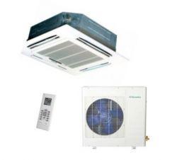 Ar Condicionado Split Cassete 36000 BTU/s Frio 220V Bifásico Electrolux KI36F