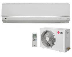 Ar Condicionado Split 7500 BTU/s Frio 220V LG Smile TS-C072YMA1