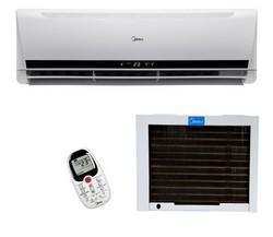 Ar Condicionado Split Elite Window 7000 BTU/s Quente/Frio 220V Midea 42MWQA-07M5