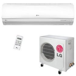 Ar Condicionado Split 9000 BTU/s Quente/Frio 220V LG Smile TS-H092YNW0