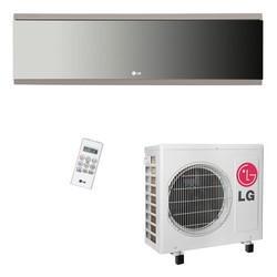Ar Condicionado Split 24000 BTU/s Quente/Frio 220V LG Art Cool TSNH2428FW1