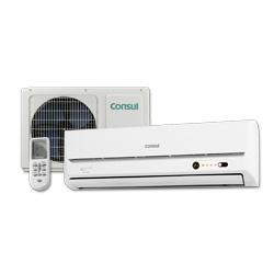 Ar Condicionado Split 7000 BTU/s Quente/Frio 220V Consul Bem Estar CBU07DBBNA