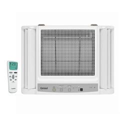Ar Condicionado Janela 10000 BTU/s Frio 220V Consul Eletrônico CCN10DBBNA