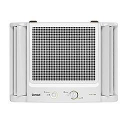 Ar Condicionado Janela 10000 BTU/s Frio 110V Consul Manual CCB10DBANA