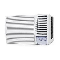 Ar Condicionado Janela 21000 BTU/s Frio 220V Springer Silentia Manual ZCB215BB