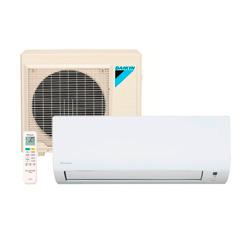Ar Condicionado Split 18000 BTU/s Quente/Frio 220V Daikin Advance Inverter FTX18N5VL7