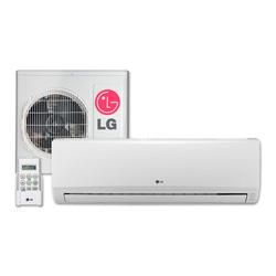 Ar Condicionado Split 12000 BTU/s Quente/Frio 220V LG Smile TSNH122H4W0