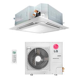 Ar Condicionado Split Cassete 25.000 Btu/s Frio 220v Lg Inverter  ATNQ24GPLE5