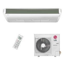Ar Condicionado Split Teto 35.000 Btu/s Frio 220v Lg Inverter AVNQ36GKLA2