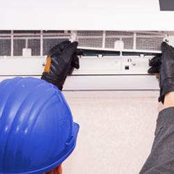 Limpeza de Ar Condicionado Bi Split Convencional 2x9000 BTU/s