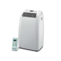Ar Condicionado Portátil Delonghi 10500 Btus 220V Frio PAC C105