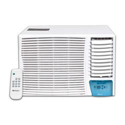 Ar Condicionado Janela Eletronico Springer Silentia 21000 Btus Frio 220v 1F ZCB215RB