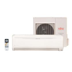 Ar Condicionado Split High Wall Inverter Fujitsu 27000 Btus Quente/Frio 220v 1F ASBA30LFC