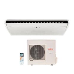 Ar Condicionado Split Teto Inverter Fujitsu 32000 Btus Quente/Frio 220v 1F ABBA36LCT