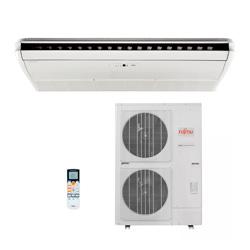 Ar Codicionado Split Teto Inverter Fujitsu 42000 Btus Quente/Frio 220v 1F ABBG45LRTA