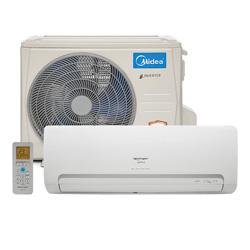 Ar Condicionado Split Hi Wall Inverter Springer Midea 9000 Btus Frio 220v 1F 42MBCA09M5