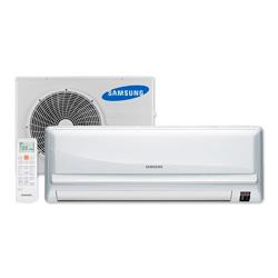Ar Condicionado Split Hw 24.000 Btus Frio 220v Samsung Max Plus AR24KCFUAWQNAZ