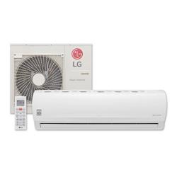 Ar Condicionado Split Hw LG Smart Inverter 31000 Btus Quente / Frio 220v S4NW31V43B1 1918