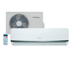 Ar Condicionado Split Hw On/Off 12.000 Btus Frio 110v Fontaine 100102