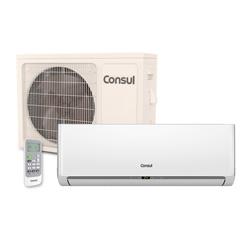 Ar Condicionado Split On/Off 7000 Btus Frio 220v Monofásico Consul CBA07CBBNA
