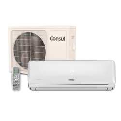 Ar Condicionado Split Inverter 18000 Btus Frio 220v Monofásico Consul CBF18DBBNA