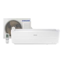 Ar Condicionado Split Samsung Inverter Wind Free 9.000 Btus 220V Frio 1F AR09MVPXAWKXAZ