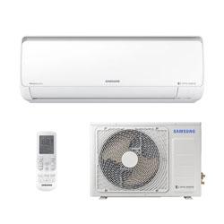 Ar Condicionado Split Hw Digital Inverter Samsung 12000 Btus Quente/Frio 220V Monofásico AR12MSSPBGMNAZ
