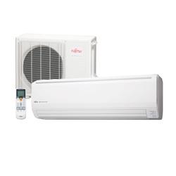 Ar Condicionado Split Hw Inverter Fujitsu 24000 Btus Frio 220V 1F ASBG24JFBC