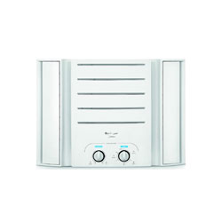 Ar Condicionado Janela Manual Springer Midea 7500 Btus Quente/frio 220V Monofasico QQJ075BB