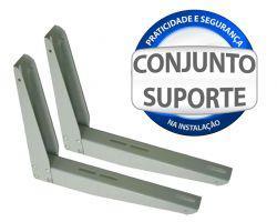 Conjunto de Suporte para Condensador Split de 48.000 a 60.000 BTUs/2060