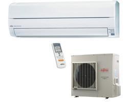 Ar Condicionado Split 18000 BTU/s Frio 220V Fujitsu Inverter ASBA18JCC