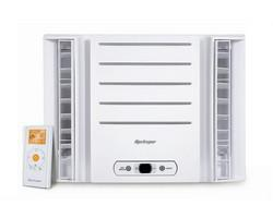 Ar Condicionado Janela 7500 BTU/s Frio 220V Springer Duo Eletrônico QCA075RBB