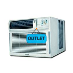 Ar Condicionado Janela Manual Consul 12.000 Btus 110V Frio CCI12EBANA  -  OUTLET
