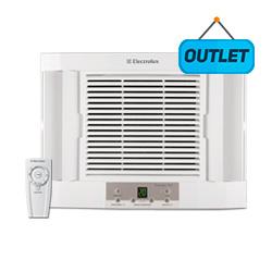 Ar Condicionado Janela Eletrônico Electrolux 7500 Btus Frio 110V EE07F - OUTLET