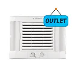 Ar Condicionado Janela Manual Electrolux 7500 Btus Frio 110V EC07F - OUTLET