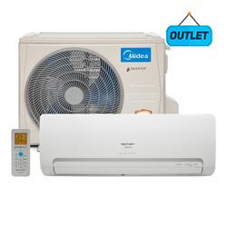 Ar Condicionado Split Hw Inverter Springer Midea 24000 Btus Quente/Frio 220V 1F 42MBQA24M5 - OUTLET