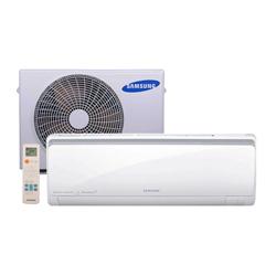 Ar Condicionado Split 9000 BTU/s Quente/Frio 220V Samsung Smart Inverter AQV09PSBT-XAZ