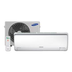Ar Condicionado Split 12000 BTU/s Quente/Frio 220V Samsung Smart Inverter AQV12PSBT-XAZ